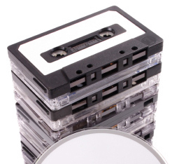 Audio Digitization MN